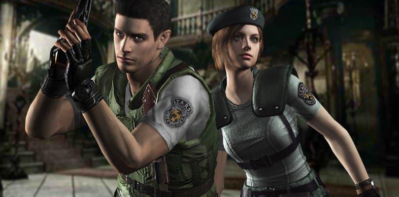 Resident Evil HD Remaster ya ha vendido más de 1 millón de copias