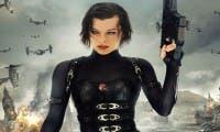 Confirmada la fecha de rodaje de Resident Evil 6