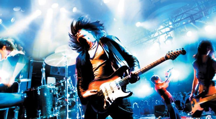 Imagen de Harmonix saca un DLC para Rock Band casi dos años después sin nuevo contenido