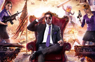 Tráiler de lanzamiento de Saints Row Gat out of Hell y Saints Row IV: Re-Elected