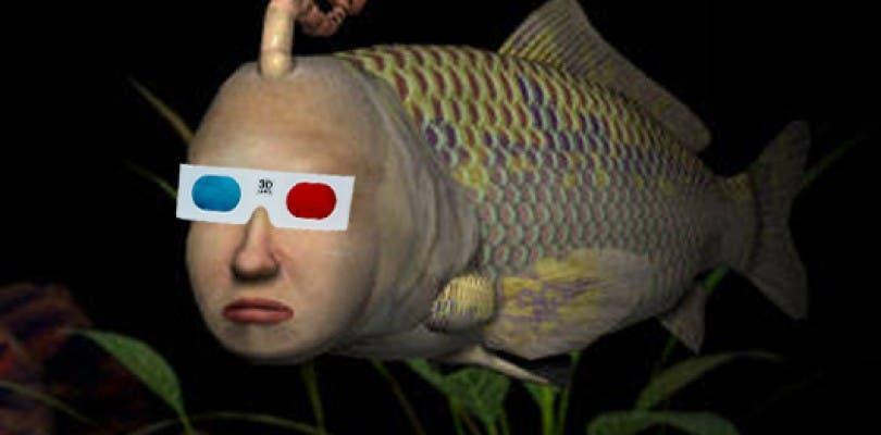 Seaman, el misterioso juego de Dreamcast, podría tener una nueva entrega