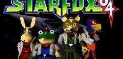 ¿Sabías que Star Fox 64 fue lanzado al mercado para demostrar el poder de Nintendo 64?