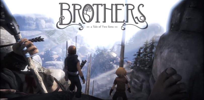 Confirmada la fecha de Brothers: A Tale of Two Sons para PlayStation 4 y Xbox One