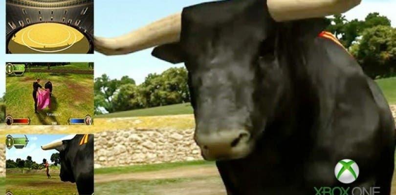 Toro, el polémico simulador de toreo, llega a PlayStation 4 y Xbox One