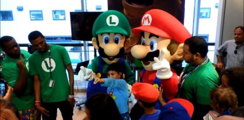 El mercado de los videojuegos crece en 2014 en España un 31%