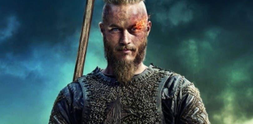 Espectacular nuevo trailer de la tercera temporada de Vikings