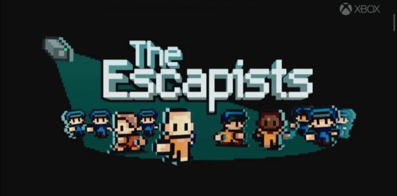 The Escapists ya tiene fecha de lanzamiento en Xbox One