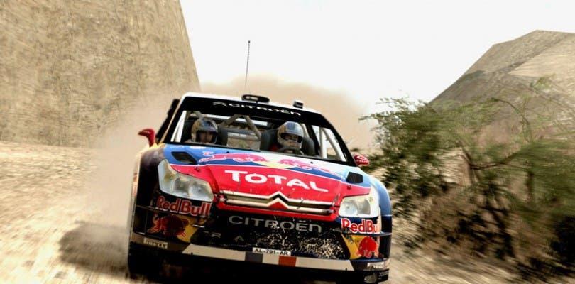 WRC 5 tiene fecha de lanzamiento