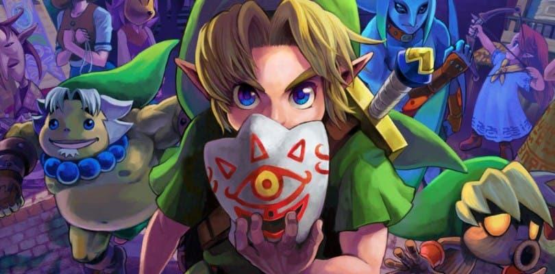 Nintendo desmiente que estén preparando una serie de TV sobre The legend of Zelda