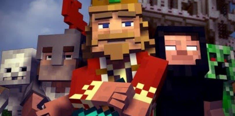 Minecraft es el rey de los videojuegos en Youtube