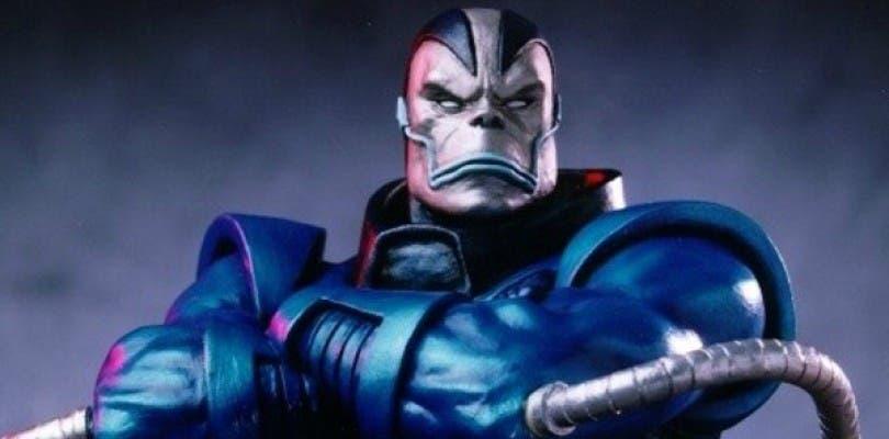 Ben Hardy se une a X-Men: Apocalypse