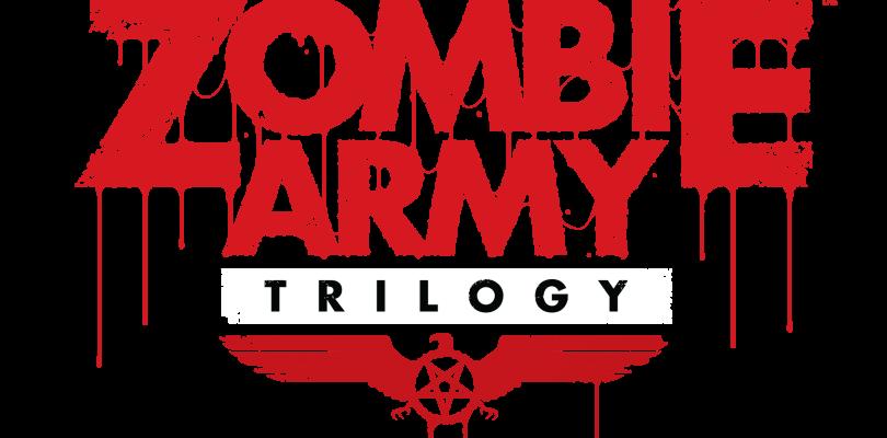 Publicado tráiler de lanzamiento de  Sniper Elite: Nazi Zombie Army Trilogy