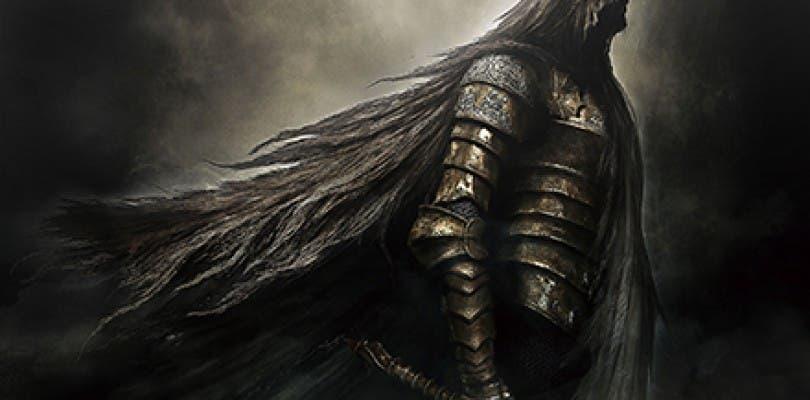 Ya se conocen los precios de Dark Souls II: Scholar of the First Sin para PC