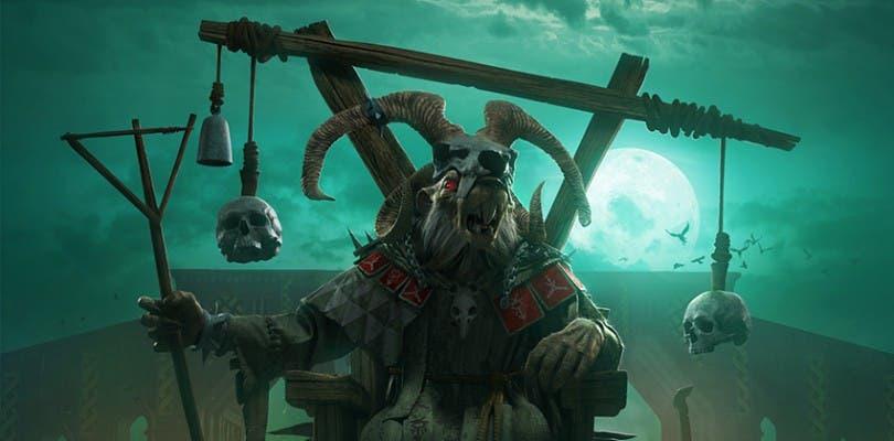 El compositor de Assassin's Creed y Hitman trabaja en Warhammer: End Times – Vermintude