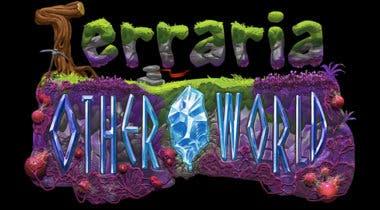 Imagen de Anunciado Terraria: Otherworld para PC y Mac