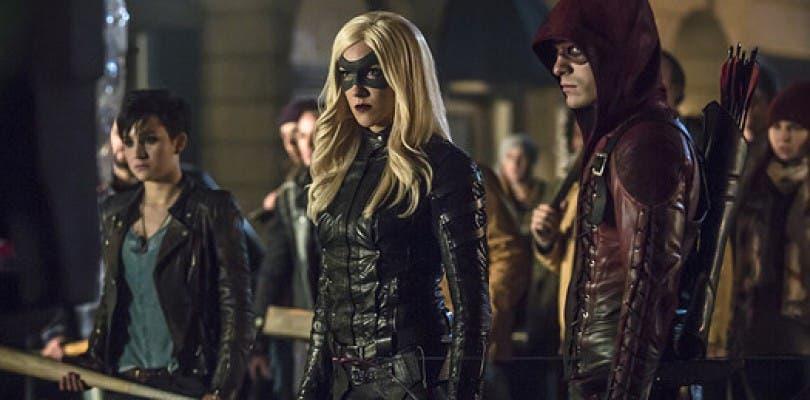 Promo del decimotercer capítulo de la tercera temporada de Arrow y foto del nuevo Escuadrón Suicida
