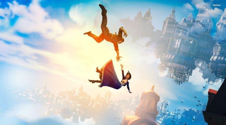 Imagen de Cloud Chamber confirma la reaparición de una mecánica principal de la saga en BioShock 4