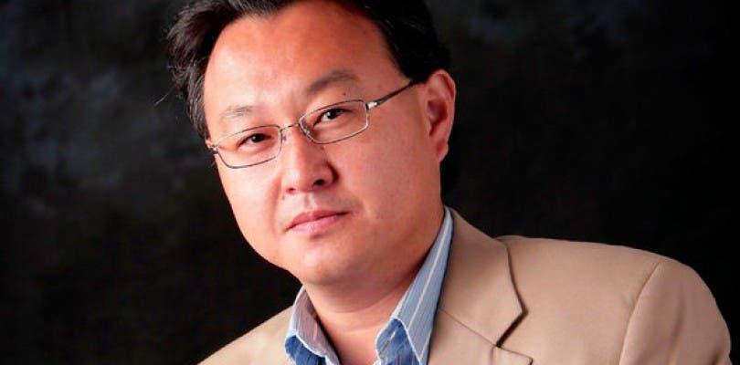 Shuhei Yoshida odia los juegos y lanzamientos anuales