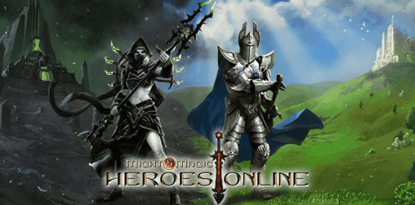 Un nuevo modo llega a Heroes Online
