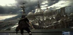 Nuevo vídeo de Final Fantasy XV en PlayStation 4