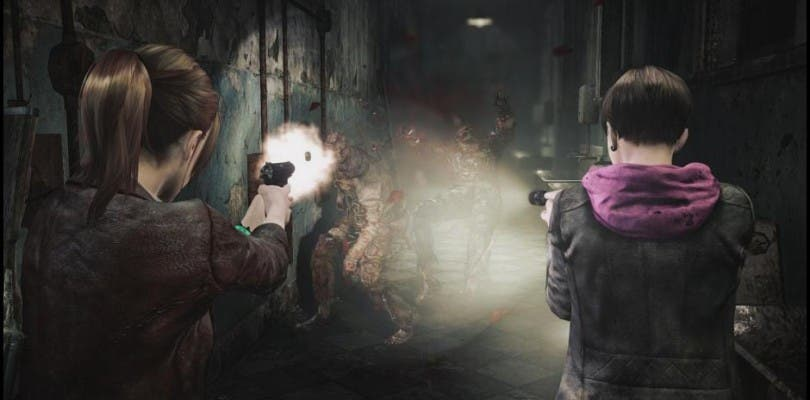 La comunidad de mods añade coperativo a la versión de PC de Resident Evil: Revelations 2