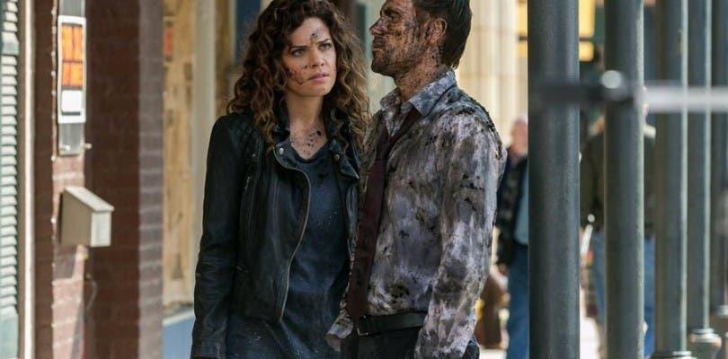 Promo del duodécimo episodio de Constantine y nueva bajada de audiencia