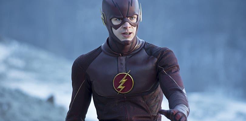 Promo del decimocuarto capítulo de The Flash