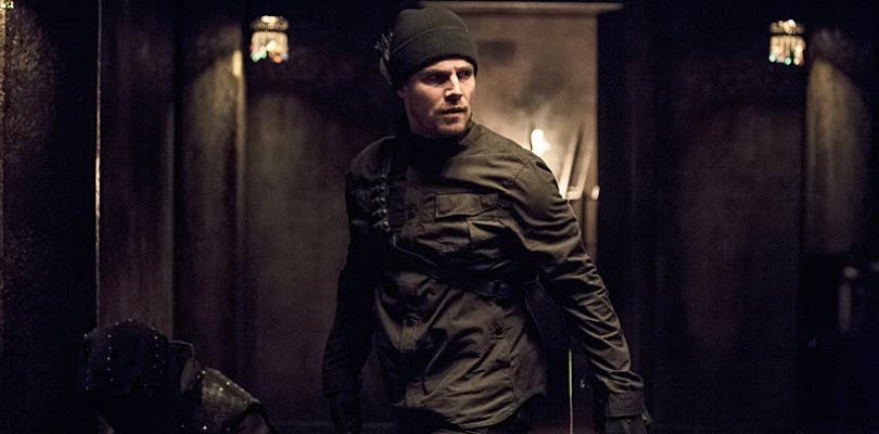Promo del decimosexto capítulo de la tercera temporada de Arrow