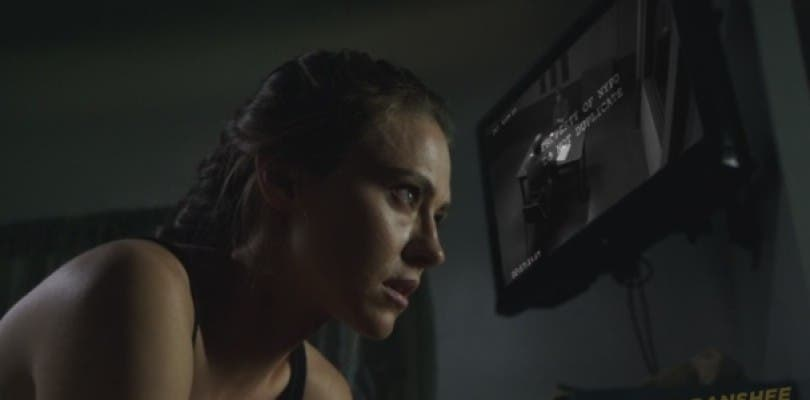 Promo del quinto capítulo de la tercera temporada de Banshee