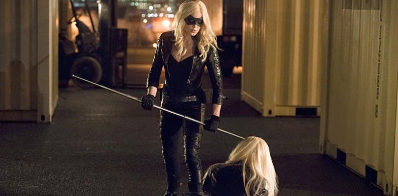 Promo del decimocuarto capítulo de la tercera temporada de Arrow