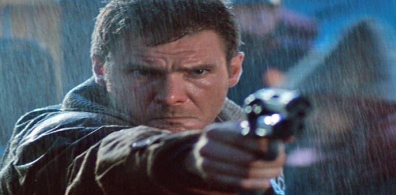 Harrison Ford y Denis Villeneuve confirmados para Blade Runner 2
