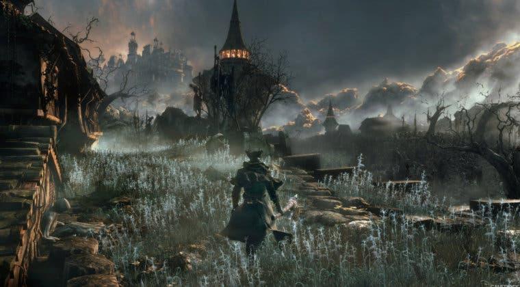 Imagen de Bloodborne tendrá voces y textos en español