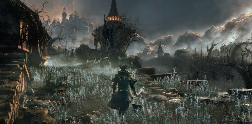 Un nuevo vídeo de Bloodborne muestra más enemigos y mini jefes