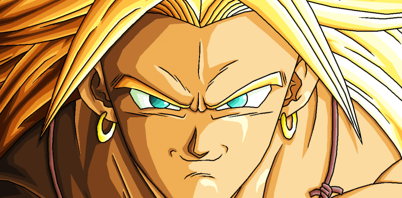 Broly será un personaje jugable en Dragon Ball: Xenoverse