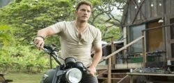 Chris Pratt, muy cerca de Indiana Jones 5
