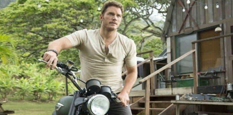 Chris Pratt, muy cerca de Indiana Jones 5