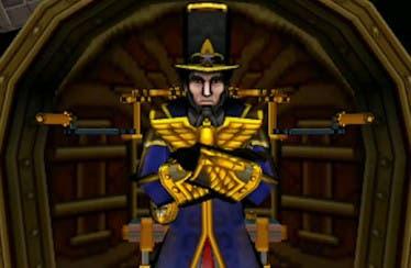 Abraham Lincoln llega a Code Name: S.T.E.A.M. y con él aparece un nuevo tráiler