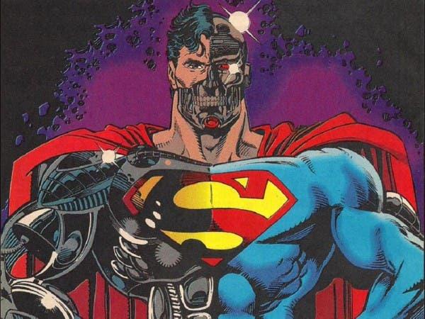 Cyborg_Superman_Comic_WP_by_Superman8193