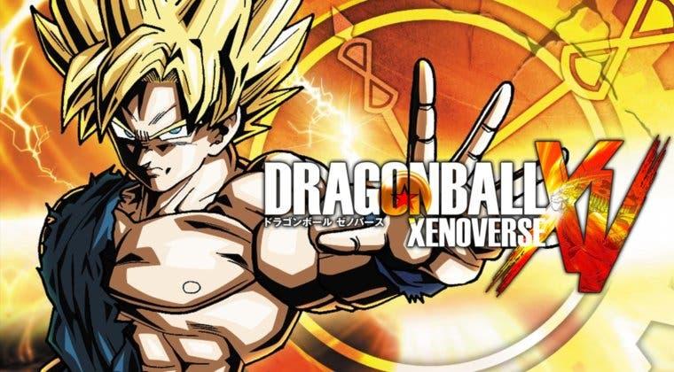 Imagen de Dragon Ball Xenoverse supera los 3,13 millones de ventas en todo el mundo