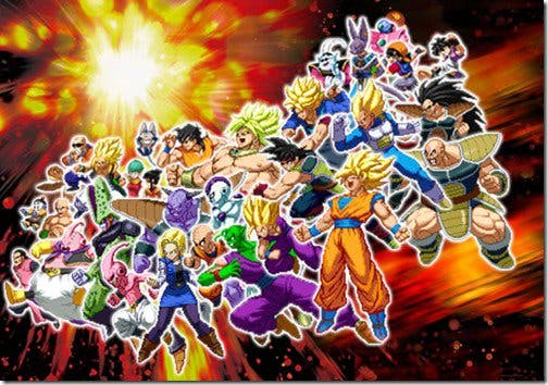 Dragon_Ball_Z_Extreme_Butoden_Roster