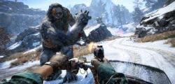 Tráiler del DLC Valle de los Yetis de Far Cry 4