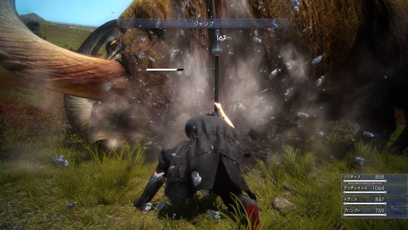Final Fantasy XV Episode-Duscae-13 (3)