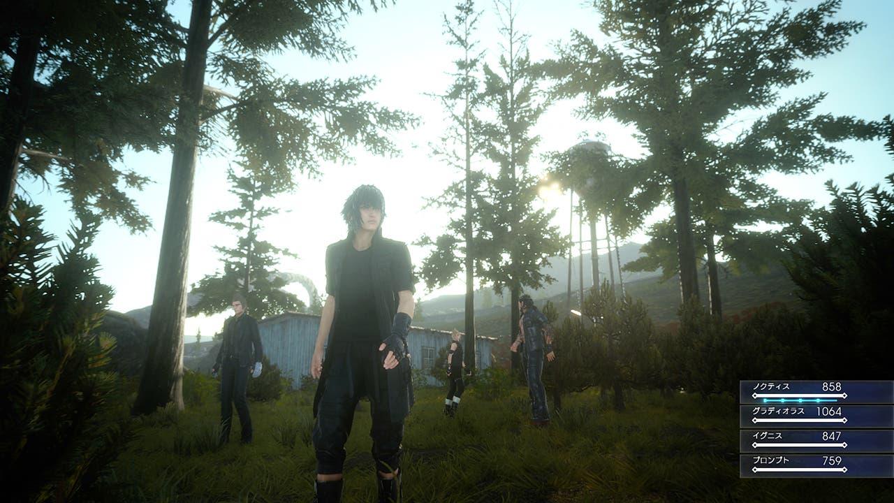 Final Fantasy XV Episode-Duscae-13 (4)
