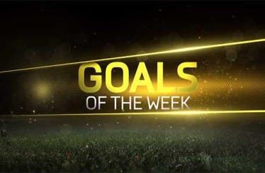 Estos son los mejores Goles de la Semana en FIFA 15 – Ronda 25