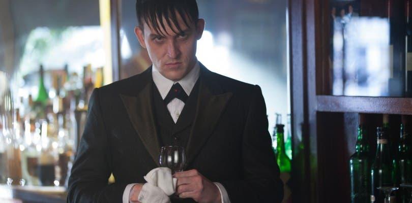 Promo del decimosexto capítulo de Gotham