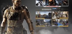 El DLC Havoc de Call of Duty: Advanced Warfare retrasado en PC