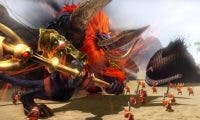 El DLC Ganon Pack de Hyrule Warriors llegará el próximo 26 de febrero a Japón