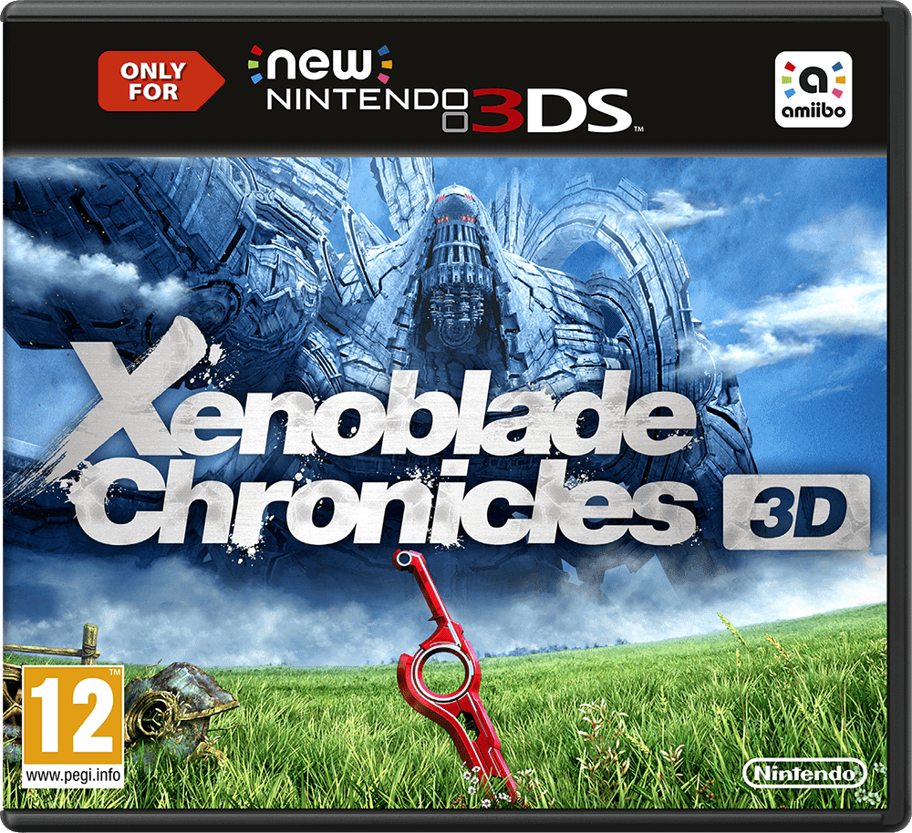 Juegos New 3DS