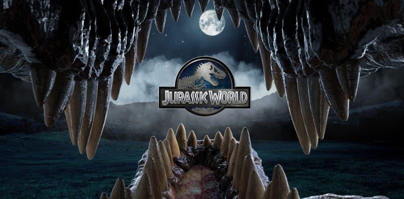 Un vistazo a todos los dinosaurios de Jurassic World