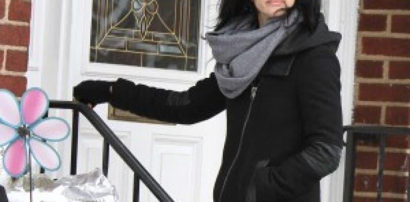 Primeras imágenes de Krysten Ritter en Marvel's A.K.A. Jessica Jones